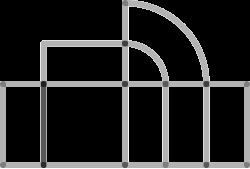 Kilowatt Bologna | Logo K2